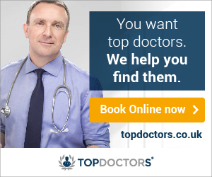 TOPDOCTORS UK
