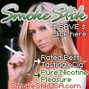 Smoke Stick - Alternative Smoking