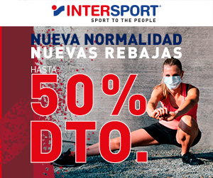 InterSport ES coupons