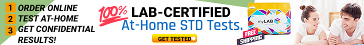 STD Test At Home