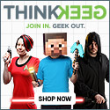 ThinkGeek Stuff for Smart Masses