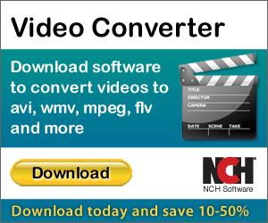 Prism Video Converter Software