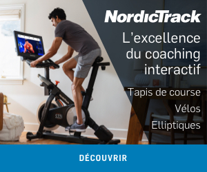 Soldes NordicTrack France Home fitness