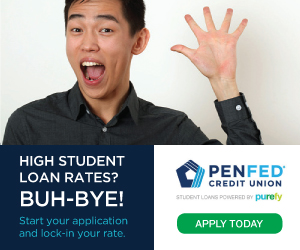 Start your application and lock-in your rate