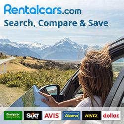 Feature 8: RentalCars