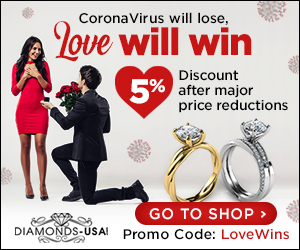 Corona Virus SALE