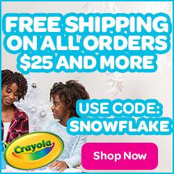 December Free Shipping Coupon