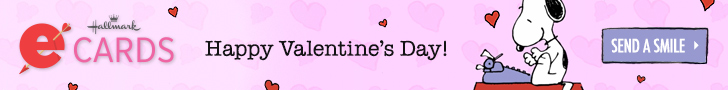 Sugar Sugar Valentine's Day_728x90