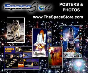 Buy Outer Space Posters
