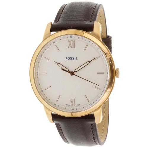 Fossil Men's The Minimalist Fashion Watch!