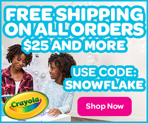 December Free Shipping Coupon
