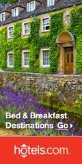 Hotels.com B&B