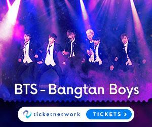 BTS- Bangtan