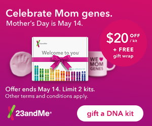 23andme special sale