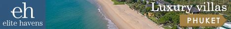 Elite Havens - Luxury Phuket Villas