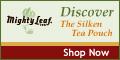 Discover the Silken Tea Pouch