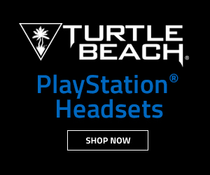 PlayStation Gaming Headsets