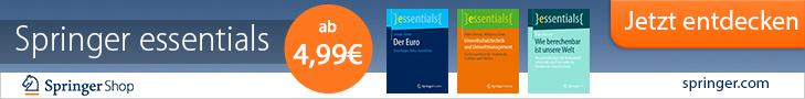 729x90 Springer Essentials [DE]