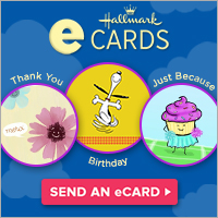 Free Hallmark Tooth Fairy Envelope or Certificate (Print Instantly)