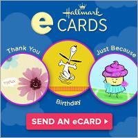 Hallmark eCards 200x200