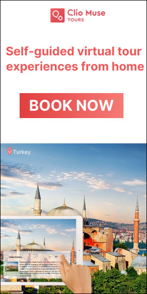 self-guided virtual tour experience in Turkey