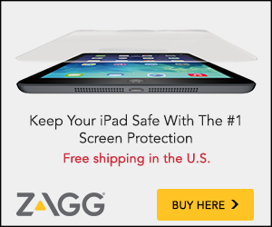 See why ZAGG's InvisibleShield is the #1 screen protector - Zagg.com