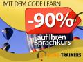 Ihre Online Sprachkurse Gelb
