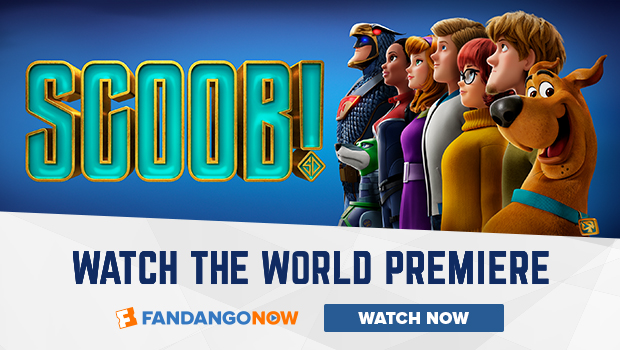 620x350_Pre -Order SCOOB! Is Coming Straight To Your Home. Get 50% off hundreds of top family movies