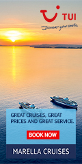 Thomson Cruise Banner 120x240