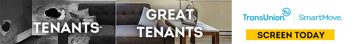 Tenants or Great Tenants