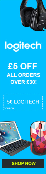 Logitech - Special offers