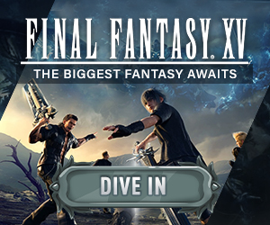 Get Final Fantasy XV PC CD Key