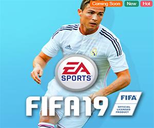 FIFA 19 Origin CD Key