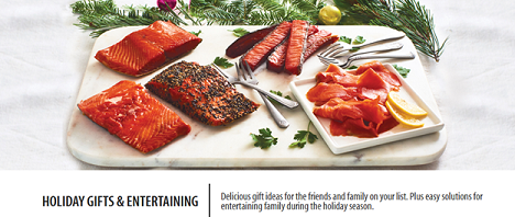 SAVE 5% & Get Free Shipping On Orders $99 Or More On All Of your Holiday Gifting & Dining!