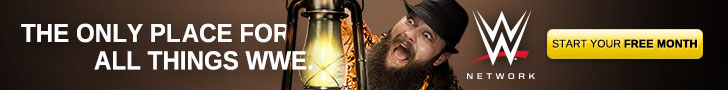 WWE Network Bray 728x90