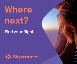 Skyscanner - search & compare flights