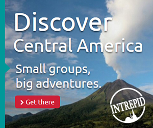 Discover Central America 300x250