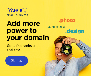 Yahoo Small Business Coupons - Get 10% off Web Hosting and 25% off Websites