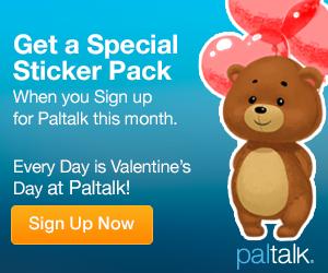FREE Valentine`s Day Sticker P...