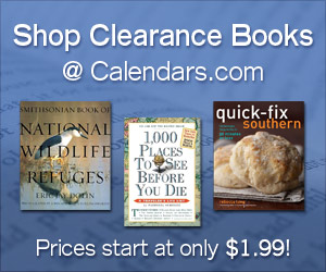 [DEAL] Clearance Books at Cale...