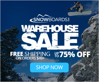 Snowboards.com   The Ultimate Online Board Shop With 100% Low Price And Satisfaction Guarantees!