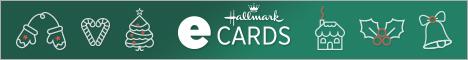 Hallmark eCards 468x60