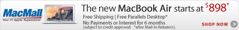 Macbook, Macbook Pro, & MacBook Air