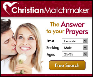Christian Matchmaker - Free Search