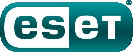 268x106 ESET Logo