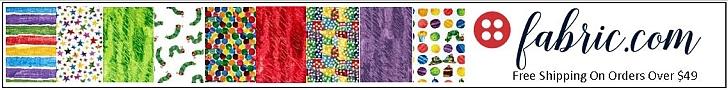 Fabric.com Andover