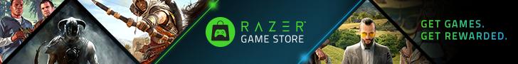 Razer GameStore