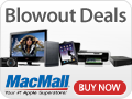 MacMall.com Blowout Deals - updated every week!