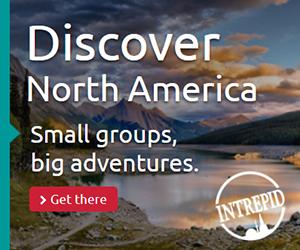Discover North America 300x250