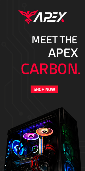 Apex Gaming PCs